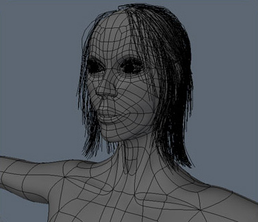 Julie WIP 3 Wireframe