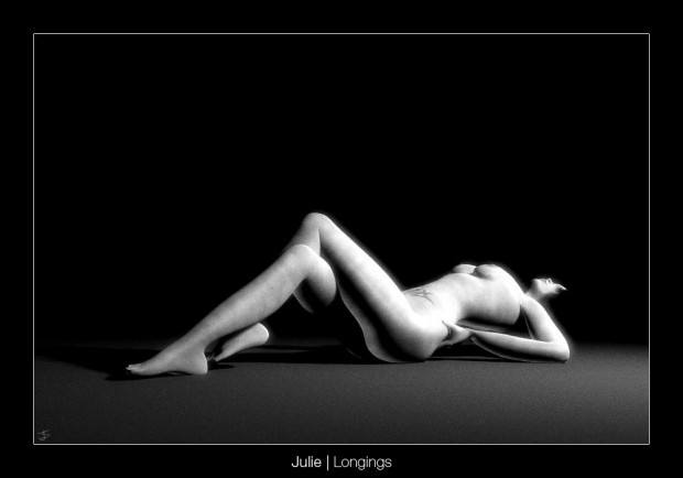 Julie - Longings (Click to enlarge)